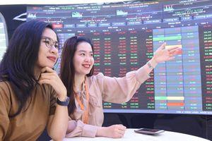 Giao dịch chứng khoán sáng 23/4: Bật mạnh khi VN-Index tiếp tục giảm, cổ phiếu HAG vẫn bị bán tháo