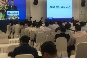 Ông Dương Công Minh: 'LienVietPostBank là con gái đã cho đi lấy chồng, Sacombank là con dâu mới lấy về nên quý hơn'