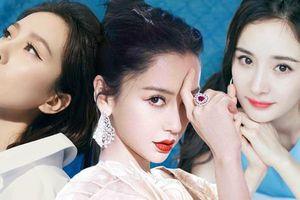 Triệu Lệ Dĩnh ly hôn, netizen nhắc ngay 'tiểu hoa 85': Dương Mịch, Angelababy, Lưu Thi Thi