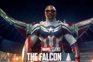 'The Falcon and the Winter Soldier' tập cuối: Captain America 2.0 chính thức ra đời!