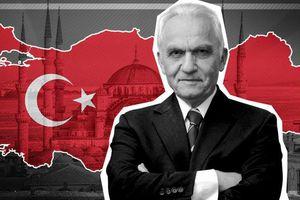 Kênh đào Istanbul đe dọa nghiêm trọng an ninh tại Biển Đen