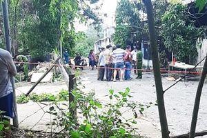 Phú Quốc: Nổ bình gas gây hỏa hoạn một phụ nữ tử vong