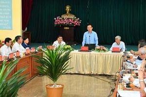 Cần Giờ: Cửa ngõ đô thị biển quan trọng của TP Hồ Chí Minh