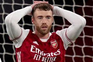 Arsenal xa vời giấc mơ dự cúp châu Âu