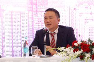 Tỷ phú Hồ Hùng Anh: Thị trường bất động sản phát triển là tất yếu