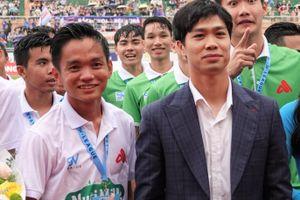 SV League đặt mục tiêu đóng góp cho bóng đá chuyên nghiệp
