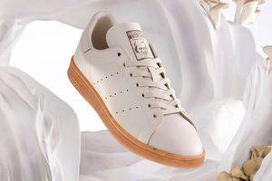 adidas ra mắt giày Stan Smith làm từ nấm