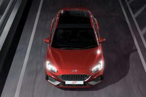 Ford Focus bản giới hạn được ra mắt tại Australia