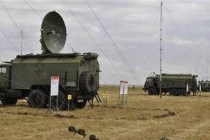 Tổ hợp tác chiến điện tử 'Pole-21' của Quân đội Nga