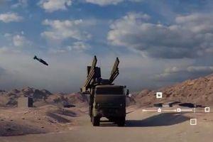 Thổ tung video Akinci phá hủy Pantsir Nga
