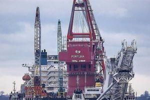Nga cổ vũ Đức cứu Nord Stream-2, Mỹ ban trừng phạt