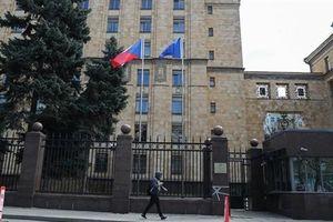 Ông Putin đáp trả hành động không thiện chí của nước ngoài