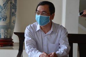 Xét xử vụ cựu Bộ trưởng Vũ Huy Hoàng, Viện kiểm sát đề nghị mức án cho các bị cáo