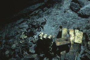 Các đại dương trên thế giới còn chứa bao nhiêu tấn vàng?