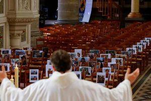 Ðức tin người Công giáo thời COVID-19