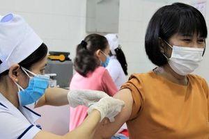 Đắk Lắk, Lâm Đồng bắt đầu tiêm vắc-xin ngừa COVID-19