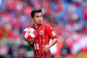 'Messi Thái' đi vào lịch sử bóng đá Đông Nam Á