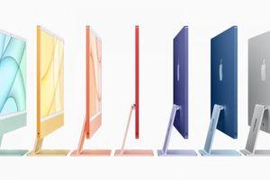 iMac M1 của Apple có giá thấp nhất 35 triệu đồng