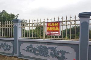 Hà Nội: Sau sốt đất, nhà đầu tư ráo riết tìm cách 'tháo chạy', thoát hàng