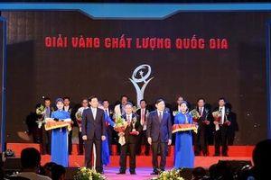 Phó Chủ tịch VCCI: Giải thưởng CLQG - thước đo 'sức khỏe' doanh nghiệp Việt Nam
