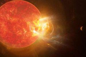 Giới thiên văn sửng sốt với vụ nổ sao dữ dội 'lớn chưa từng thấy'