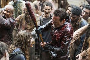 Cách The Walking Dead tái chế zombie để quay phim mùa COVID