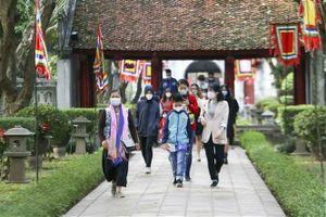 Kỳ nghỉ lễ 30/4 và 1/5 là cơ hội để du lịch Hà Nội phục hồi, tăng trưởng