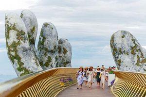Cây cầu nào của Việt Nam dẫn đầu danh sách Kỳ quan thế giới?