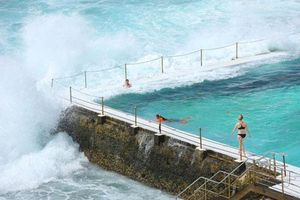 Nước nào có hơn 10.000 bãi biển?