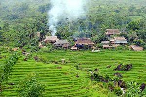 Kinh nghiệm du lịch Pù Luông, Thanh Hóa
