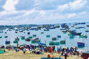 Những địa danh không thể bỏ qua khi ghé thăm Bình Thuận