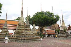 Khám phá Wat Pho - ngôi chùa cổ nhất và lớn nhất Bangkok