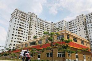 Sốt đất khiến cơ hội mua nhà của người thu nhập thấp dần biến mất