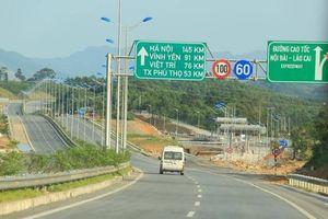 Cao tốc Hà Giang - Yên Bái thúc đẩy trọng điểm kinh tế liên tuyến Tây Bắc