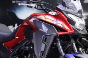 Honda CB400X vừa ra mắt có gì đặc biệt?