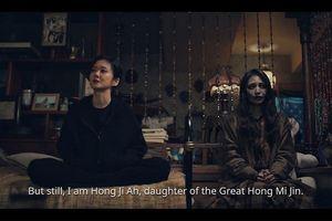 'Bất động sản trừ tà': 5 điểm thú vị khiến fan phát cuồng với cặp chị em Jang Na Ra - Jung Yong Hwa