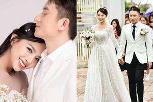 Dân mạng ghen tị với cách chiều vợ của Phan Mạnh Quỳnh: Riêng tiền váy cưới gần 800 triệu đồng