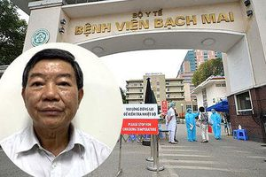 Bộ Công an yêu cầu BV Bạch Mai liên hệ trả lại 1,4 tỷ đồng tiền ăn chênh lệch phẫu thuật