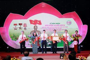 Tháp Mười long trọng tổ chức lễ kỷ niệm 40 năm thành lập huyện