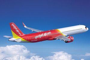 Lãnh đạo VietJet muốn bán gần 268.000 cổ phiếu VJC