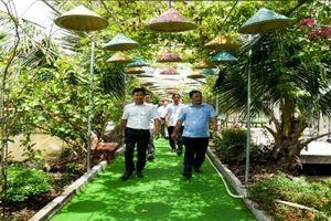 Cà Mau: Chuẩn bị diễn ra sự kiện 'Hương rừng U Minh' trong dịp nghỉ lễ 30/4 và 1/5