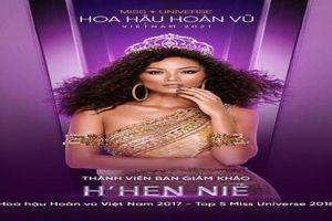 Tin Showbiz Việt ngày 24/4: H'Hen Niê làm giám khảo Miss Universe 2021, Nam Em tổ chức đêm nhạc riêng
