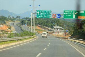 Hà Giang – Yên Bái thức đẩy trung tâm kinh tế liên tuyến Tây Bắc