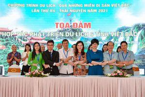 Liên kết là 'chìa khóa' phát triển du lịch Việt Bắc