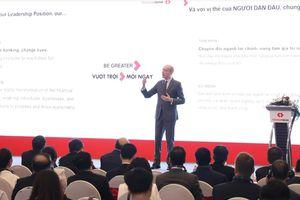 ĐHCĐ 2021: Techcombank khẳng định chiến lược đa dạng hóa nguồn thu