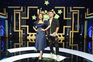 Con gái Lê Giang bị tố mê trai trên sóng truyền hình
