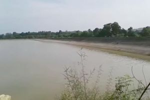 Phát hiện thi thể trẻ sơ sinh trên sông Ngàn Sâu, Hà Tĩnh