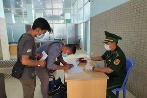 Tây Ninh không chủ quan lơ là, bị động phòng, chống dịch COVID-19