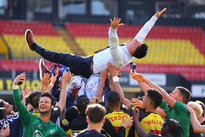 CLB thứ 2 giành vé thăng hạng Premier League 2021/22