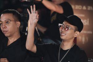 Rap Việt đang làm đảo lộn giới underground?